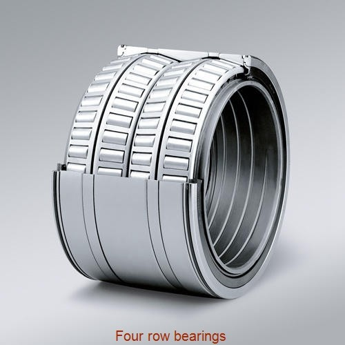 150TQO212-1 Four row bearings