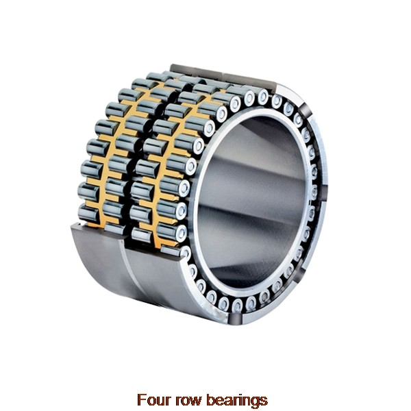 81601D/81962/81963D Four row bearings