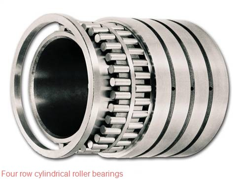 FC4058192/YA3 Four row cylindrical roller bearings