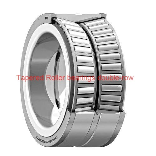 9386H 9320D Tapered Roller bearings double-row