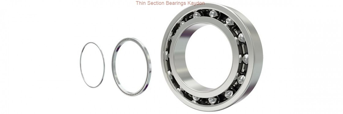 SF055CP0 Thin Section Bearings Kaydon