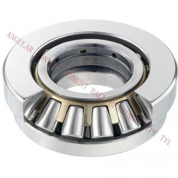 238TVL304 ANGULAR CONTACT THRUST BALL BEARINGS TYPE TVL
