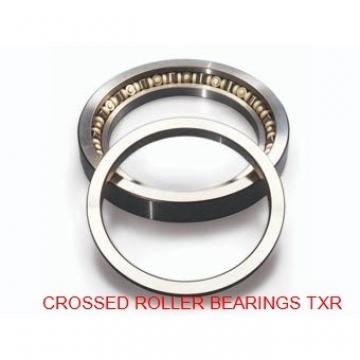 XR678052 CROSSED ROLLER BEARINGS TXR