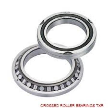 XR820060 CROSSED ROLLER BEARINGS TXR