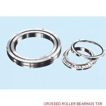JXR652050 CROSSED ROLLER BEARINGS TXR