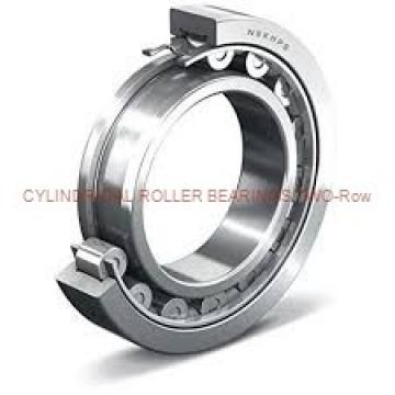 NNU4972MAW33 CYLINDRICAL ROLLER BEARINGS TWO-Row