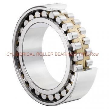 NNU40/670MAW33 CYLINDRICAL ROLLER BEARINGS TWO-Row