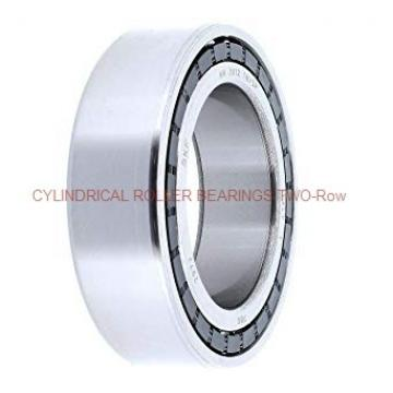 NNU40/500MAW33 CYLINDRICAL ROLLER BEARINGS TWO-Row