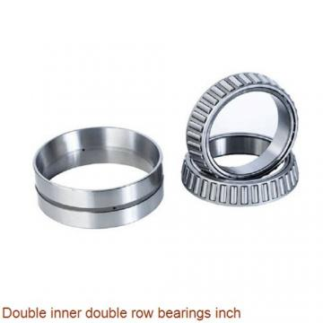 EE161300/161901 Double inner double row bearings inch