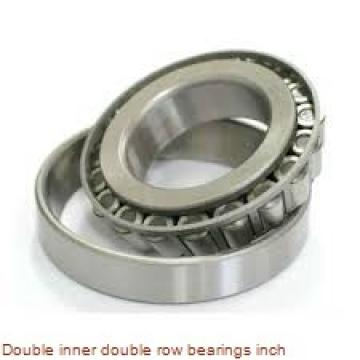EE130889/131402D Double inner double row bearings inch