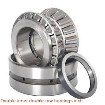 HM237532/HM237511XD Double inner double row bearings inch