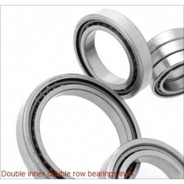 EE328167/328268D Double inner double row bearings inch