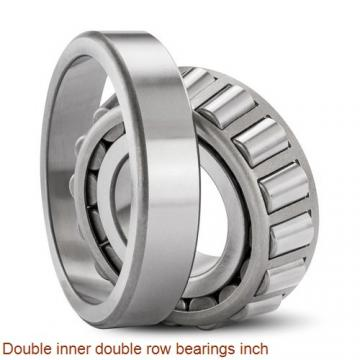 LM251649NW/LM251610D Double inner double row bearings inch