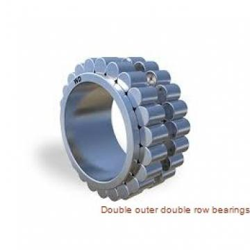 320TDI540-1 Double outer double row bearings