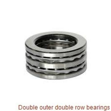 400TDI730-1 Double outer double row bearings