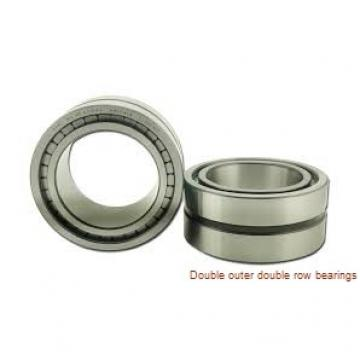 900TDI1280-1 Double outer double row bearings
