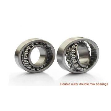160TDI240-1 Double outer double row bearings