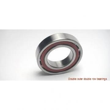 596TDI760-1 Double outer double row bearings