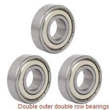 120TDI180-1 Double outer double row bearings