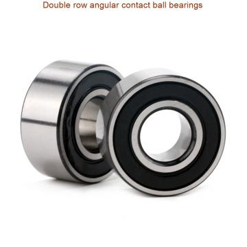 508732A  Double row angular contact ball bearings