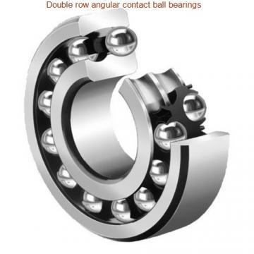 509059A Double row angular contact ball bearings