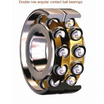 305393 Double row angular contact ball bearings