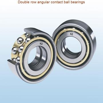 309733 Double row angular contact ball bearings