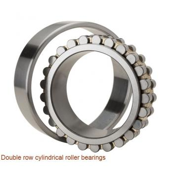 NNU4848 Double row cylindrical roller bearings