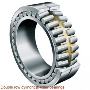 NNUB4922 Double row cylindrical roller bearings