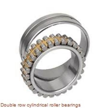 NNU4930 Double row cylindrical roller bearings