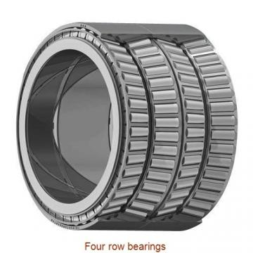 600TQO870-1 Four row bearings