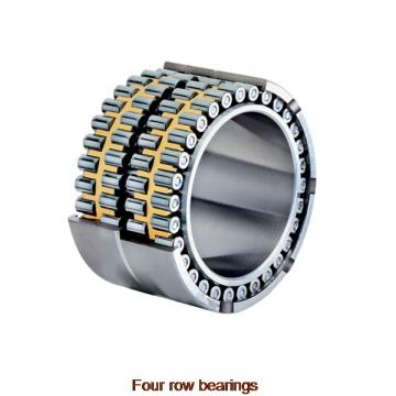 240TQO360-3 Four row bearings