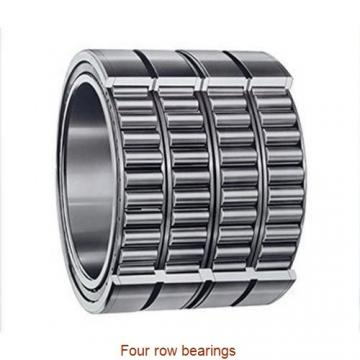 600TQO855-1 Four row bearings