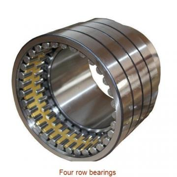 440TQO635-2 Four row bearings
