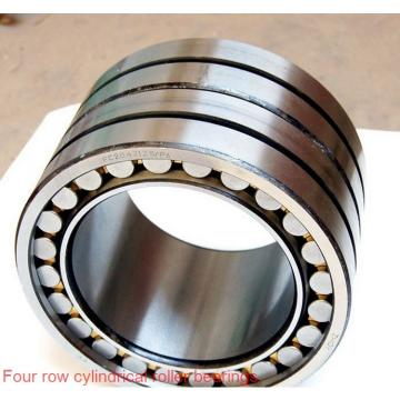 FCD70104300/HCYA2 Four row cylindrical roller bearings