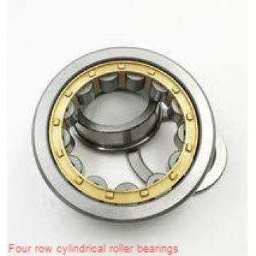 FC223490 Four row cylindrical roller bearings