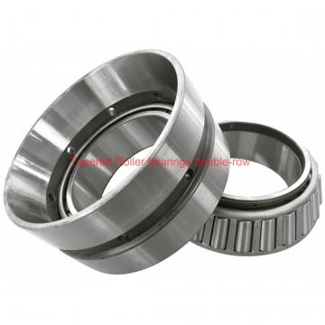EE275100 275156D Tapered Roller bearings double-row