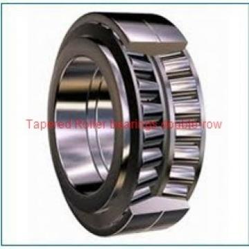 EE649237 649311CD Tapered Roller bearings double-row