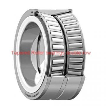 EE292550 292668CD Tapered Roller bearings double-row