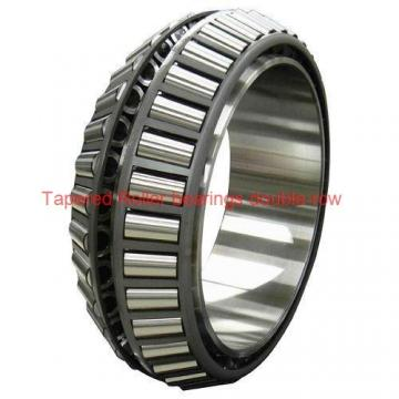 744A 742D Tapered Roller bearings double-row