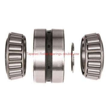 665 654D Tapered Roller bearings double-row