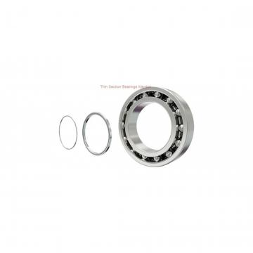 NA075AR0 Thin Section Bearings Kaydon