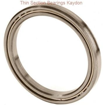 NA120AR0 Thin Section Bearings Kaydon