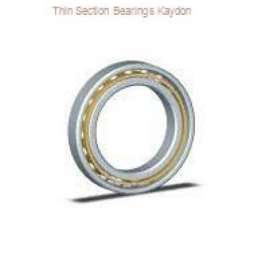 J02508XP0 Thin Section Bearings Kaydon