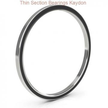 JU060XP0 Thin Section Bearings Kaydon