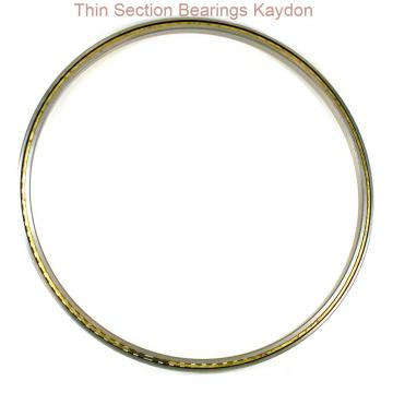 NG110XP0 Thin Section Bearings Kaydon