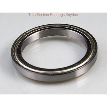 SD110XP0 Thin Section Bearings Kaydon