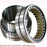 NNU49/560K Double row cylindrical roller bearings