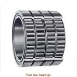 300TQO430-2 Four row bearings