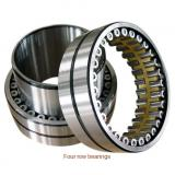 340TQO480-1 Four row bearings